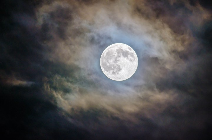Chasing the magic frommoon